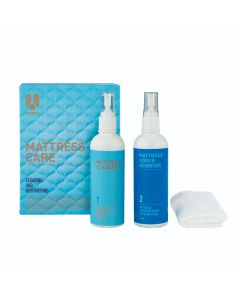 Uniters Leather Master Microfibre fabric cleaning Care Set Kit