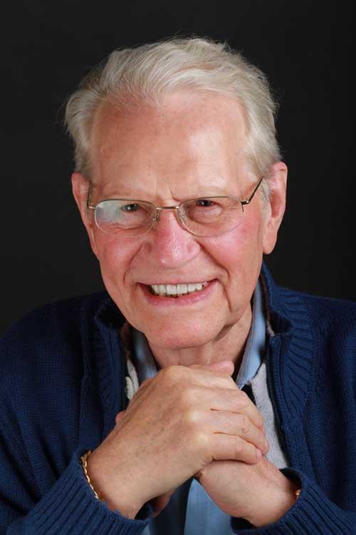 Dr. Leo Tork